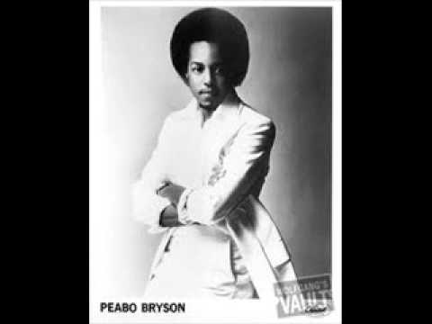 Peabo Bryson - I Can Make It Better (up-pitched a bit)