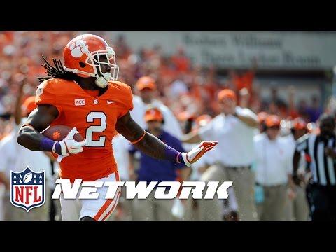 Clemson's Best Active NFL Players | NFL Network