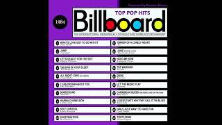 BillboardTopPopHits-1984