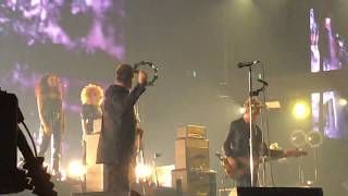 LIAM GALLAGHER   ROCK 'N' ROLL STAR   MOTORPOINT ARENA   CARDIFF   11.11.19