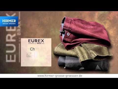 Eurex by Brax - Eterna: Mode mit der perfekten Passform