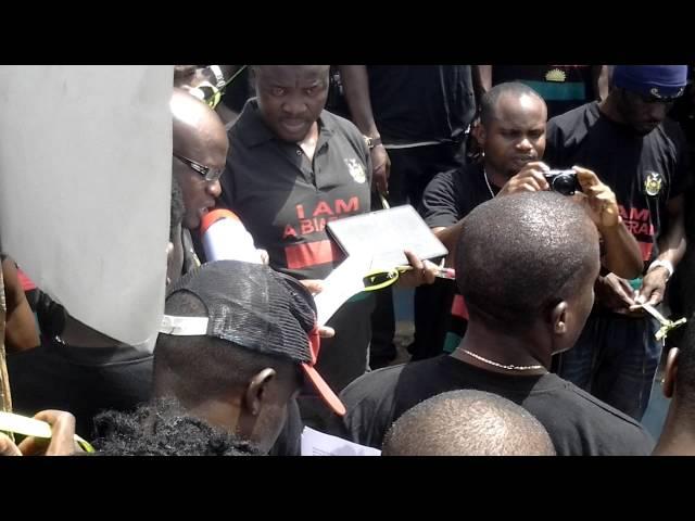 INDIGENOUS PEOPLE OF BIAFRANS IN SENEGAL 6