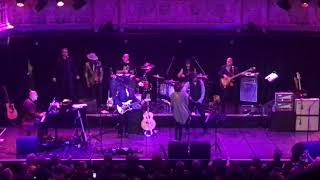 The David Bowie  Alumni Tour - (Feat. Corey Glover Of Living Colour) Tracklisting (below) Full HD
