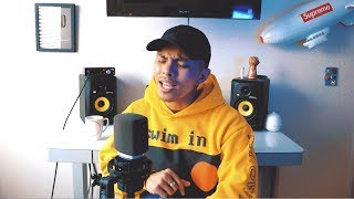 No Guidance   Chris Brown Ft. Drake (JamieBoy Cover)