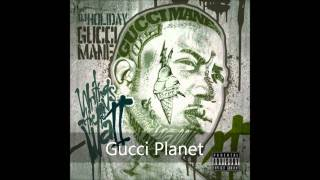 17. Major - Gucci Mane Ft. Wooh Da Kid | Writings on the Wall 2 [MIXTAPE]