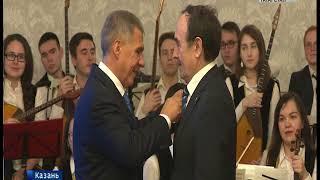 В КФУ наградили лучших юристов за бесплатную помощь на татарском языке