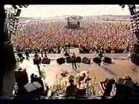 Weezer - Undone (Live) - Track 1