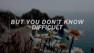 Idk Love  Jeremy Zucker Lyrics