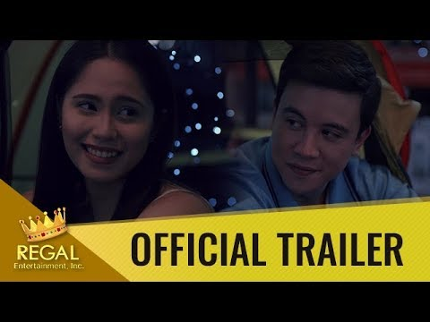 STRANDED Music Video Trailer |  April 10, 2019 in Cinemas Nationwide!