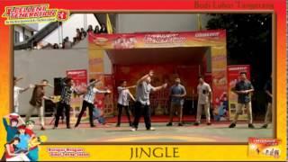 preview picture of video 'Xploration Jingle - SMPN Budi Luhur Tangerang'