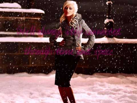 Little Dreamer Karaoke - Christina Aguilera