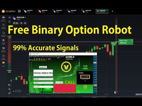 Como usar binäre option roboter