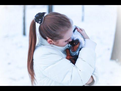 Холодная серия: iDrinkWater или как пить больше воды | akelberg