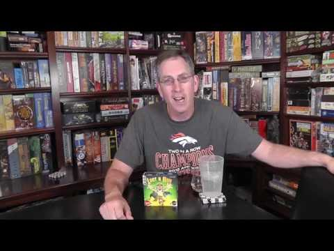 Bonding With Board Games: The Chief Reviews 'Loot N Run'