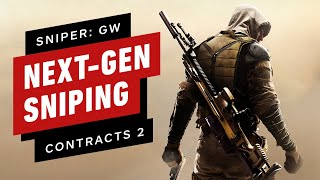 Sniper Ghost Warrior Contracts 2: The First Preview by IGN