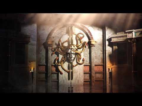 【UBIソフト:Beyond Medusa's Gate(ビヨンド メデューサーズ ゲート)】