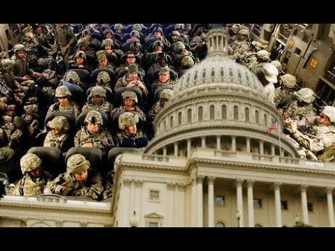 Congress looks at authorization for unlimited war amid N. Korea threats