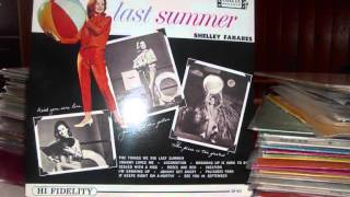 shelley fabares johnny get angry
