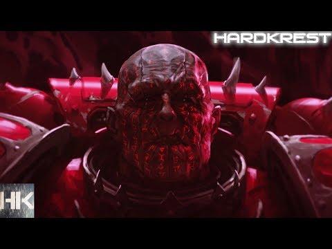 Battlefleet Gothic Armada 2 прохождение Хаос - Трудно =1= Несущие слово