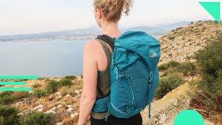 Lowe Alpine Aeon 22 & ND20 Review | Travel & Adventure Backpack (Women's & Regular Fit)