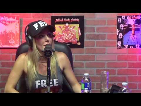 The Church Of What's Happening Now #473 - Kate Quigley