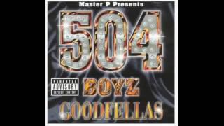 504 Boyz - D Game (Acapella)