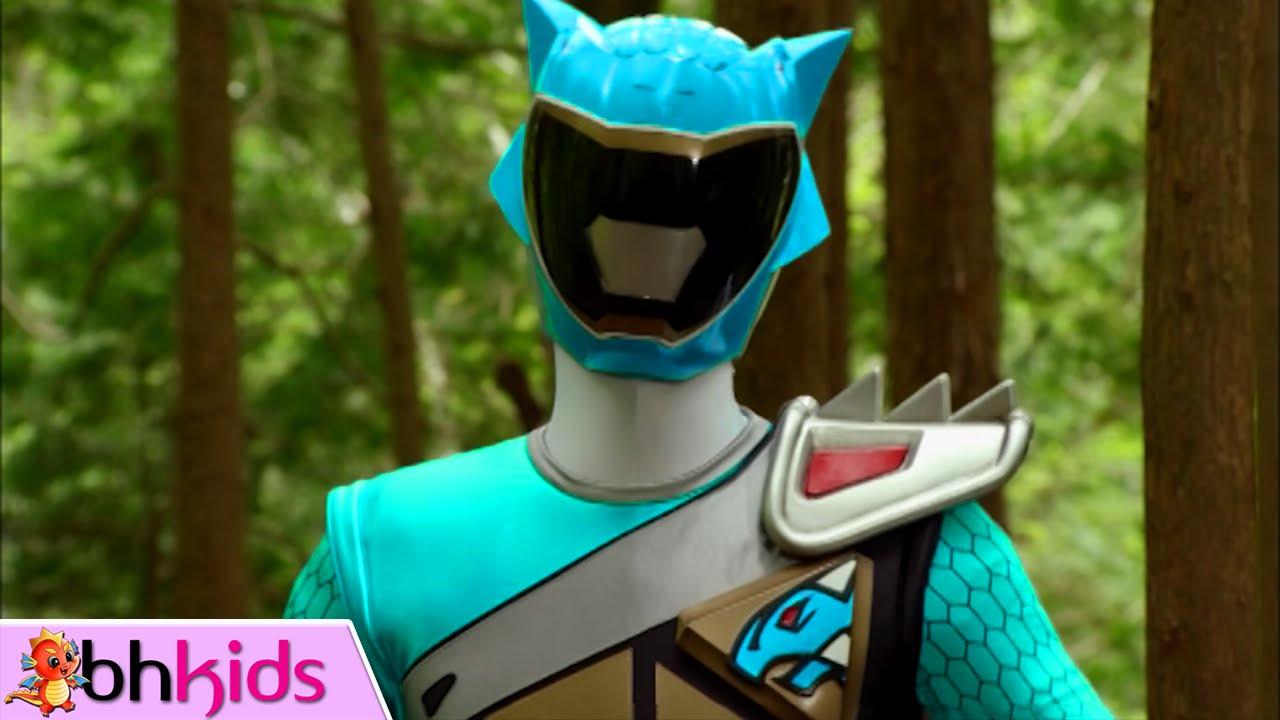 Siêu Nhân Chiến Đội Thú Điện - Zyuden Sentai Kyoryuger, Tập 16: Báu Vật