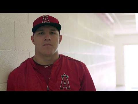 MLB players recite famous