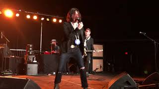 Rival Sons   Cannery Ball Room   Back In The Woods Again
