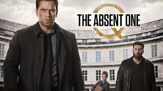 Picture of a movie: Dept.Q/ The Absent One