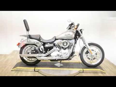 2009 Harley-Davidson Dyna® Super Glide® in Wauconda, Illinois