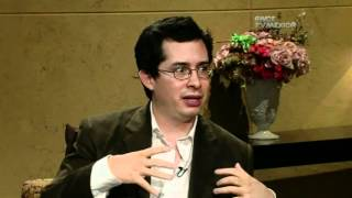 Conversando con Cristina Pacheco - Emilio Portes