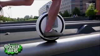 Test Driving the Segway Ninebot miniPRO