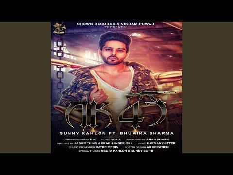 Ak-47_-_Sunny-Khalon-ft-Bumika-Sharma[Bass Boosted]Latest