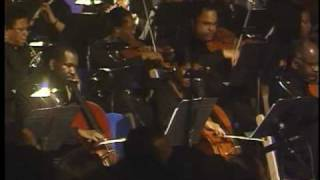 Richard Smallwood & Vision - Procession of the Levites (Prelude to Anthem of Praise)