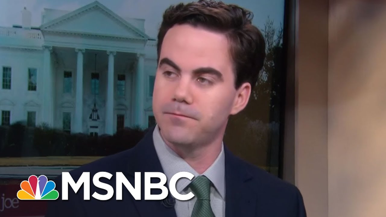 Robert Costa: As Issues Mount, President Donald Trump Will Be In Campaign Mode | Morning Joe | MSNBC thumbnail