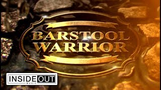 DREAM THEATER   Barstool Warrior (OFFICIAL ANIMATION VIDEO)