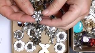 Dismantled Jewellery & Chat With Kris - Jennings644