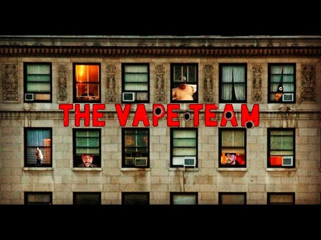 The vApe Team Episode 164-We Are Not To Blame