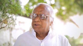 Professor S Ramanujam - the Nataka Ramanujam (1935-2015)