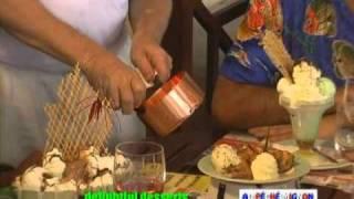 preview picture of video 'Vanuatu -- French Café Au Peche Mignon'