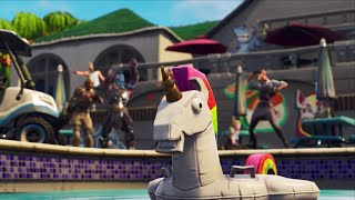 Fortnite - Battle Pass Season 5 Trailer