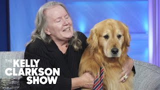 Meet The Dog Who Is The Mayor Of A Town | The Kelly Clarkson Show