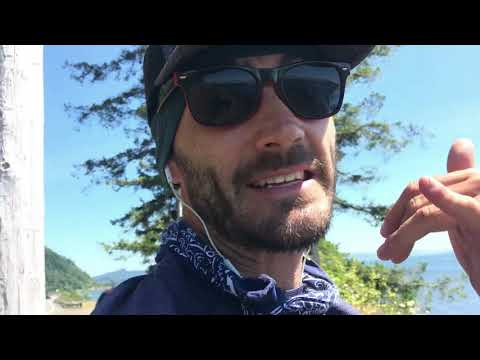 JT Alaska to Argentina EP19 – America and the PCH