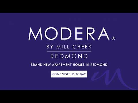 Ready to experience Modera living?