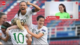 Ireland should have killed it off | Aine O'Gorman on Greece draw