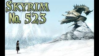 Skyrim s 523 Наследие снежных Эльфов (финал)