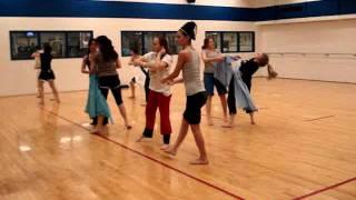 Evanescence  - Bring me to Life Choreography