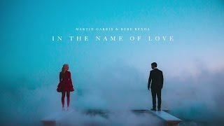 In The Name Of Love 1 Hour Loopmartin Garrix Amp Bebe Rexha