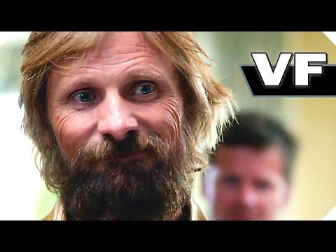 CAPTAIN FANTASTIC Bande Annonce VF (Viggo Mortensen, 2016)